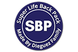 Super Life Backpack
